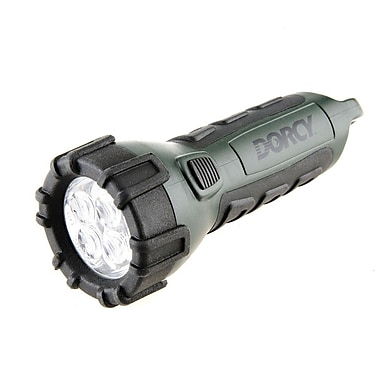 Dorcy Floating Waterproof LED Flashlight