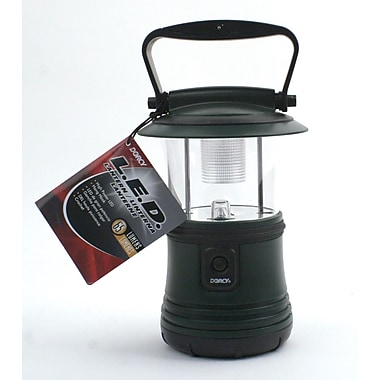 Dorcy LED Camping Lantern Flashlight