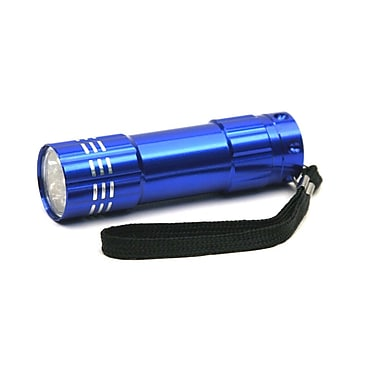 Dorcy LED Flashlight (Set of 2)