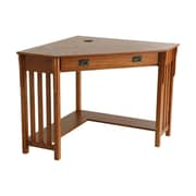 Wildon Home   Westbriar Corner Writing Desk