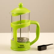 Ovente 34 Oz. French Press Coffee Maker; Green