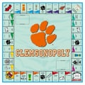 Late for the Sky NCAA Board Game; Clemson