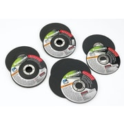 Kawasaki 10 Piece 4.5'' Grinding Wheel Set