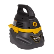 WORKSHOP WS0250VA  2.5-Gal. Portable Wet/Dry Vac