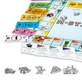 Late for the Sky NCAA Board Game; Mississippi State