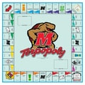 Late for the Sky NCAA Board Game; Maryland