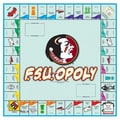 Late for the Sky NCAA Board Game; Florida State
