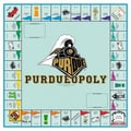 Late for the Sky NCAA Board Game; Purdue