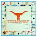Late for the Sky NCAA Board Game; Texas
