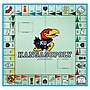 Late for the Sky NCAA Board Game; Kansas
