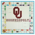 Late for the Sky NCAA Board Game; Oklahoma