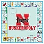 Late for the Sky NCAA Board Game; Nebraska