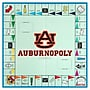 Late for the Sky NCAA Board Game; Auburn