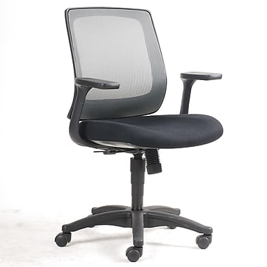 Jesper Office Jesper Office Camilla Ergonomic Office Chair; Grey