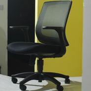 Jesper Office Jesper Office Camilla Ergonomic Office Chair; Black