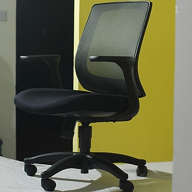 Jesper Office Jesper Office Camilla Ergonomic Office Chair; Black