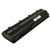 Denaq NM-MU06055-6 Li-Ion 4400 mAh Notebooks Battery For Dell Notebooks
