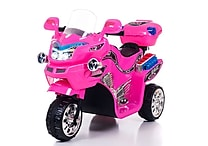 Lil' Rider™ Battery Powered FX 3 Wheel Bike, Pink