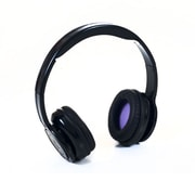 Northwest 72-MA861 Bluetooth Headset Headphones With Microphone, Black
