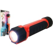 Stalwart™ Multi Purpose 30+4+8 LED Light, Red/Black