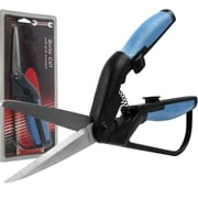 Stalwart™ Spring Action Scissor With Soft Grip, 10(L)