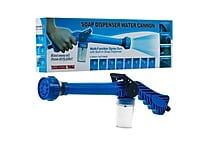 Stalwart™ Multi-Function Spray Gun With Built-in Soap Dispenser