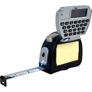 Stalwart™ Tape Measure With LED Calculator, 16'