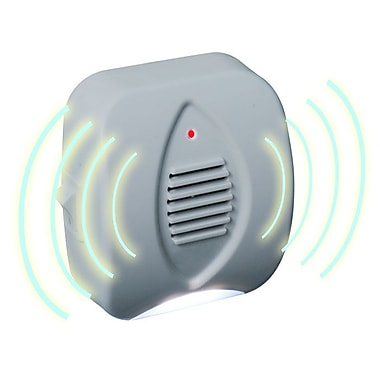 Stalwart™ Ultrasonic Pest Repeller With Built-in Night Light