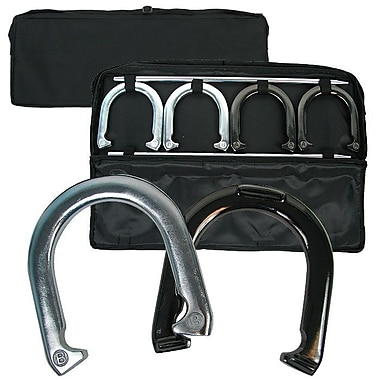 Trademark Games™ Easy to Carry Horseshoe Set