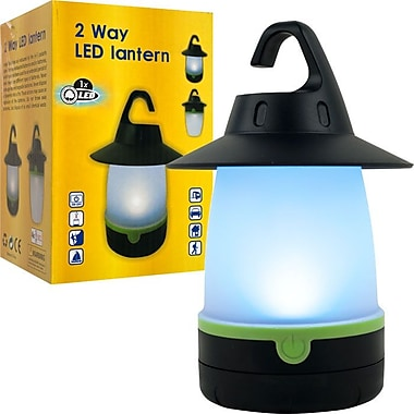 Whetstone™ 2-Way LED Lantern, Black