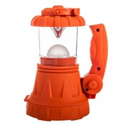 Whetstone™ Heavy Duty 15 LED Spotlight and Lantern Combo, Orange