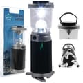 Whetstone™ LED Mini Lantern Camping Light, Black