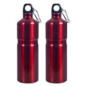 Whetstone™ 25 oz. Stainless Steel Water Bottle, Red