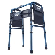 AMG Hugo Adjustable Folding Walker