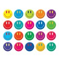 Scholastic Mini Stickers, Smiley Faces