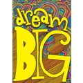 Scholastic Inspirational POP Chart, Dream Big