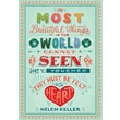 Scholastic Inspirational POP Chart, The Most Beautiful Things in The World