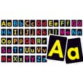Scholastic Pre K - 5th Grade Bulletin Board, Big Letters A-Z