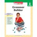 Scholastic Study Smart Grammar Builder Book, Grade 2