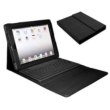 Mgear Bluetooth Wireless Keyboard Folio For iPad 2/3