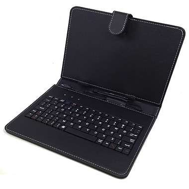 Mgear Micro USB Keyboard Folios For 10