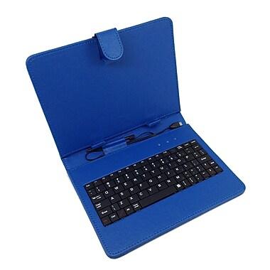 Mgear Micro USB Keyboard Folio For 8