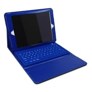 Mgear Bluetooth Keyboard Folio For iPad Air, Blue