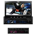 Naxa® NCD-707 7in. Touch Screen LCD Display Multimedia Player With AM/FM Radio