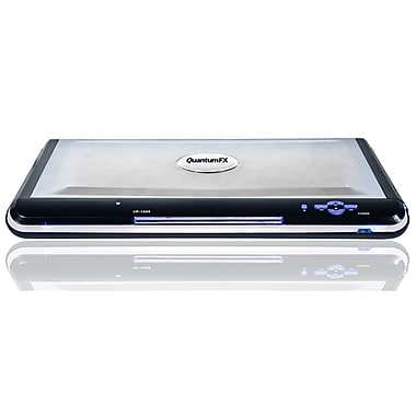 Quantum FX VP-1008 DVD Player With Games/Karaoke