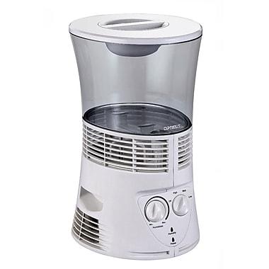 Optimus U-33100 3 gal Cool Mist Evaporative Humidifier, White