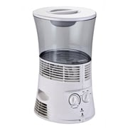 Optimus U-33100 3 gal Cool Mist Evaporative Humidifier, White