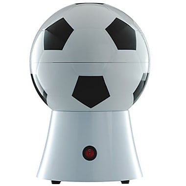Brentwood 1200 W Soccer Ball Popcorn Maker