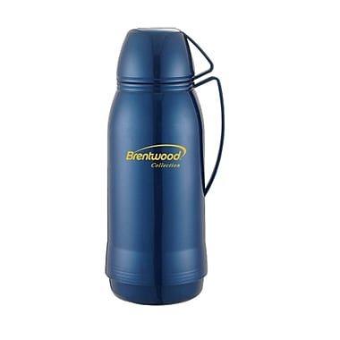 Brentwood® 1 Litre Coffee Thermos