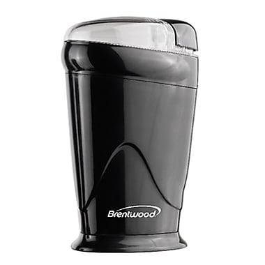 Brentwood® Coffee Grinder, Black
